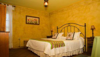Posada Colchagua Rooms